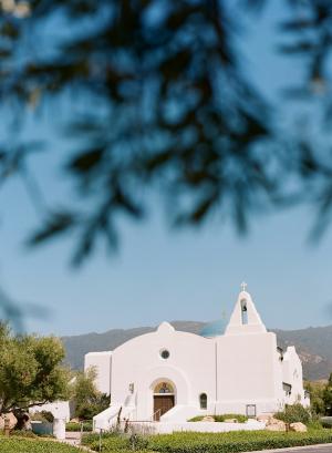 Santa Barbara Greek Orthodox Church