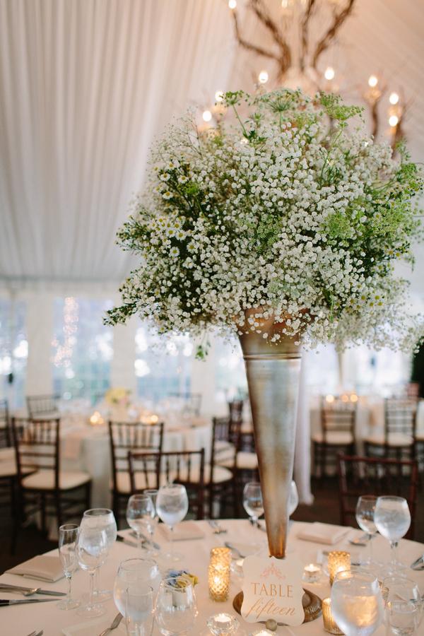Antler Chandelier Wedding