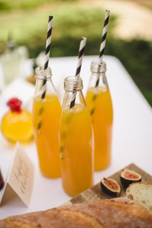 Tangerine Soda