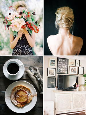 The Sweetest Occasion Pinterest