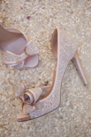 Valentino D Orsay Heels