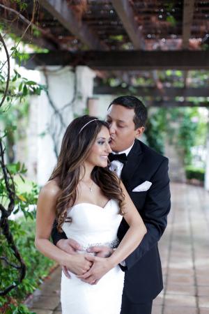 Wedding Portrait Alders Photography