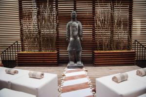 Zen Inspired Wedding Ceremony