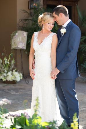 Amy and Jordan Photography Arizona Wedding