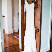 Anne Bowen Wedding Dress