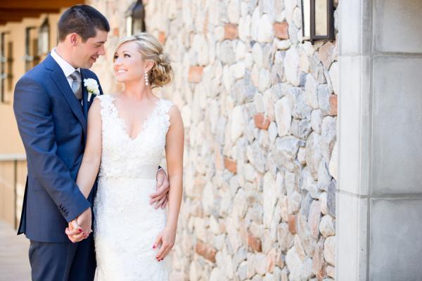 Arizona Wedding from Amy and Jordan