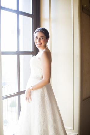 Bridal Portrait Betsi Ewing