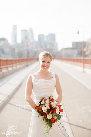 Bridal Portrait Laura Ivanova