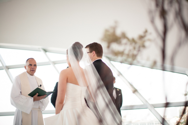 Cathedral Length Veil Modern Bridal Looks