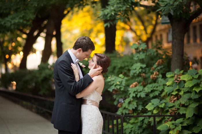 Chicago Wedding Photographer Julia Franzosa 0011