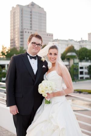 Classic Milwaukee Wedding