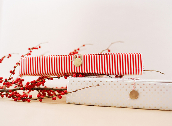 Festive Treat Boxes From You Are My Fave