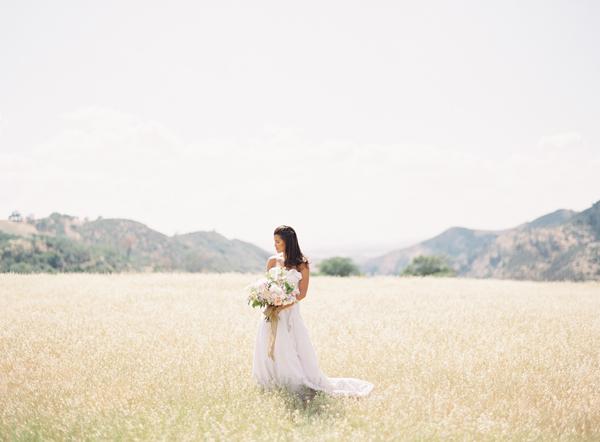 Figueroa Mountain Farmhouse wedding ideas