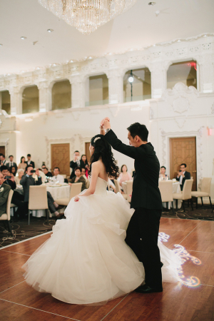 First Dance Jamie Delaine Photography