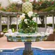 Fountain Four Seasons Lanai