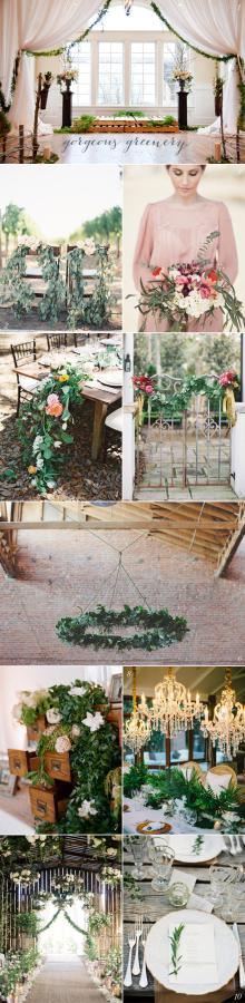 Greenery-Wedding-Decor