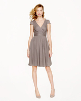 J Crew Mirabelle Dress