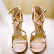Jimmy Choo Lang Sandal