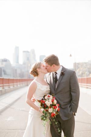 Minneapolis Wedding Laura Ivanova