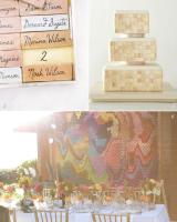 Mosaic-Wedding-Ideas