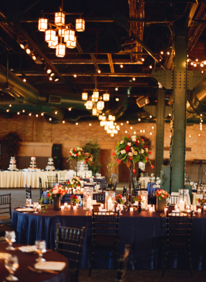 Nicollet Island Pavilion Reception Venue