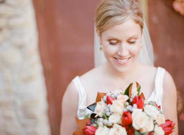Nuetral Bridal Makeup Ideas