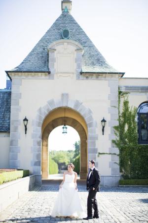 Oheka Castle Wedding1