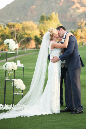 Paradise Valley Country Club Ceremony