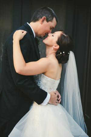 Pearls in Hair Bridal Ideas