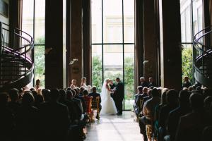 Proximity Hotel NC Wedding Venue