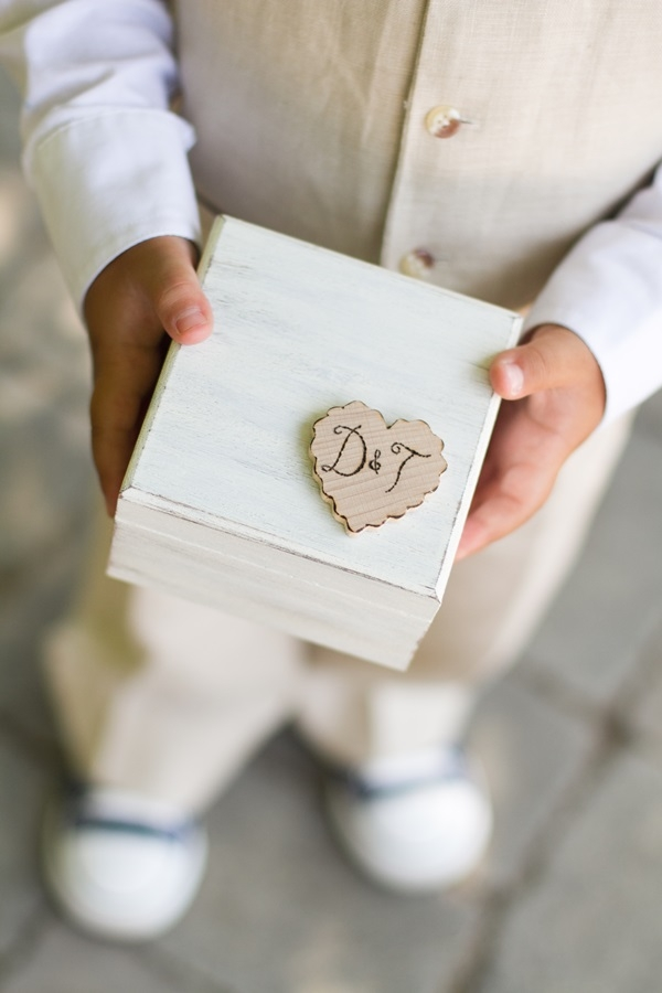 Ring bearer wooden box elizabeth anne designs the wedding blog ring bearer wooden box junglespirit Image collections
