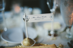 Truffle Pop Escort Cards