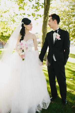 Vancouver Wedding from Jamie Delaine