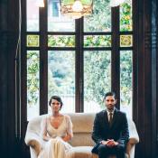 Vintage Gothic Wedding Ideas