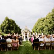 Virginia Outdoor Ceremony