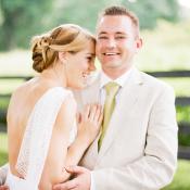 Wedding Portrait Katie Stoops