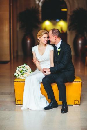 Wedding Portrait by The Goodness