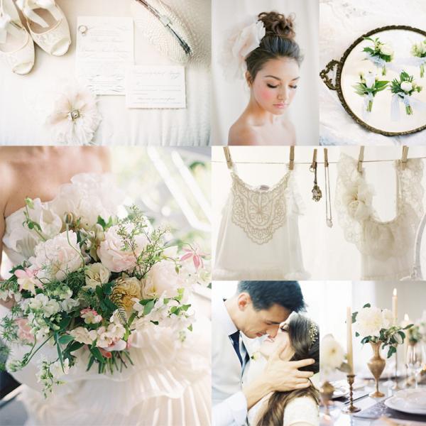 White Gold Wedding Dress 66 Elegant Winter White Gold Green