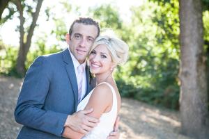Allyson Wiley Sonoma Wedding