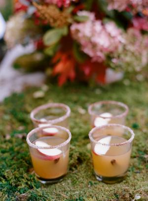 Apple Cider Shots
