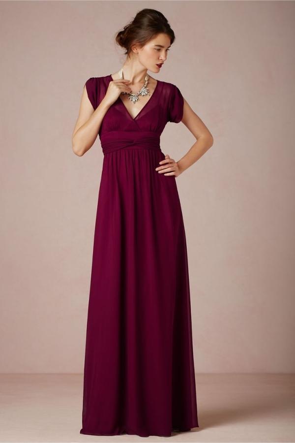 Ava Maxi Dress