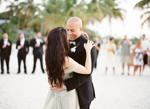 Beach First Dance