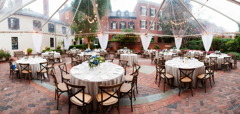 Bellwether Events Connor Studios 2