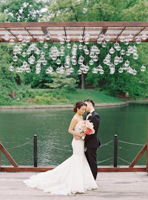 Brooklyn Boathouse Wedding
