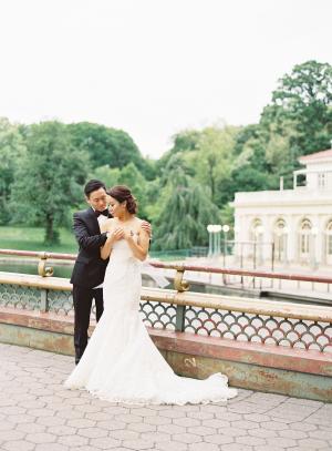 Brooklyn Wedding Jessica Lorren