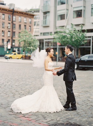 Brooklyn Wedding from Jessica Lorren