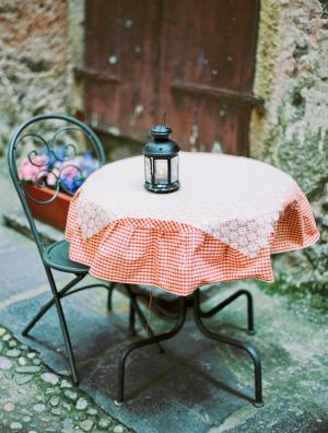 Cafe Orta San Giulio