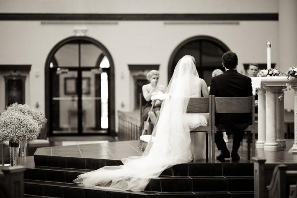 Catholic Wedding Ceremony DC