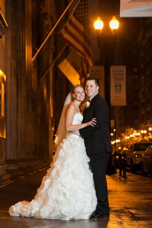 Chicago Wedding Jennifer Kathryn Photography