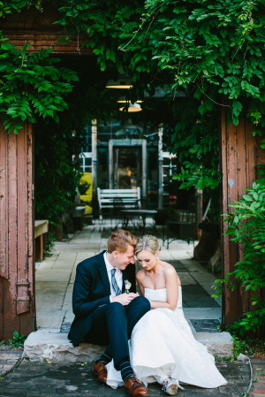 Chicago Wedding from Pen Carlson
